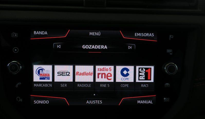SEAT Arona 1.6 TDI 85kW 115CV FR Editio Eco lleno