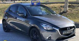 MAZDA Mazda2 1.5 GE 66kW 90CV Black Tech